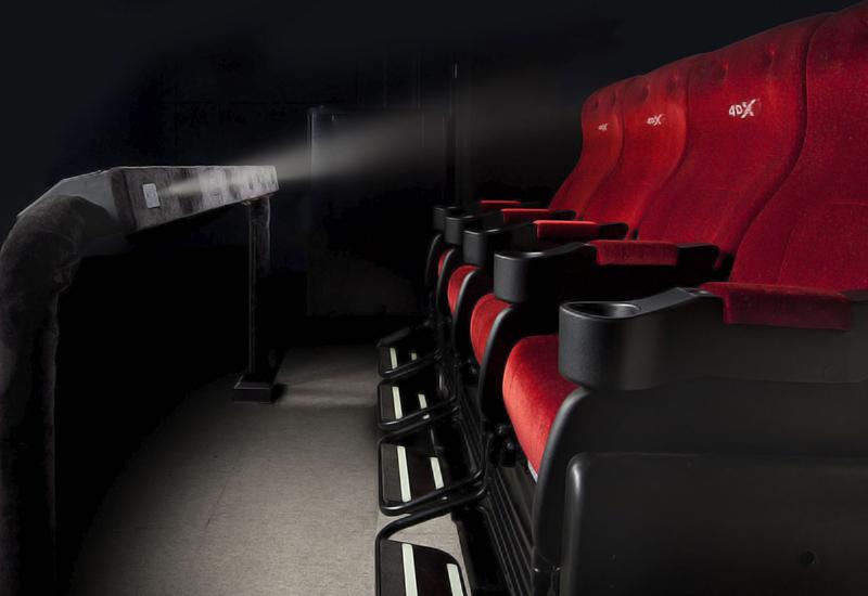 Le cinéma 4DX débarque en Norvège