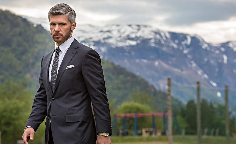 Acquitted, la série norvégienne est de retour pour une deuxième saison