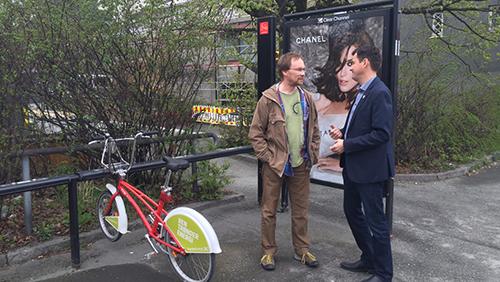 Trondheim interdit les publicités retouchées