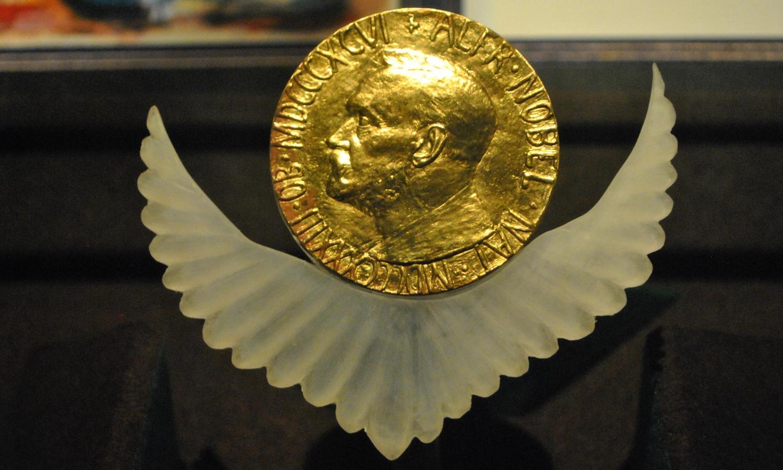 Le mouvement #MeToo, prochain Prix Nobel de la Paix ?