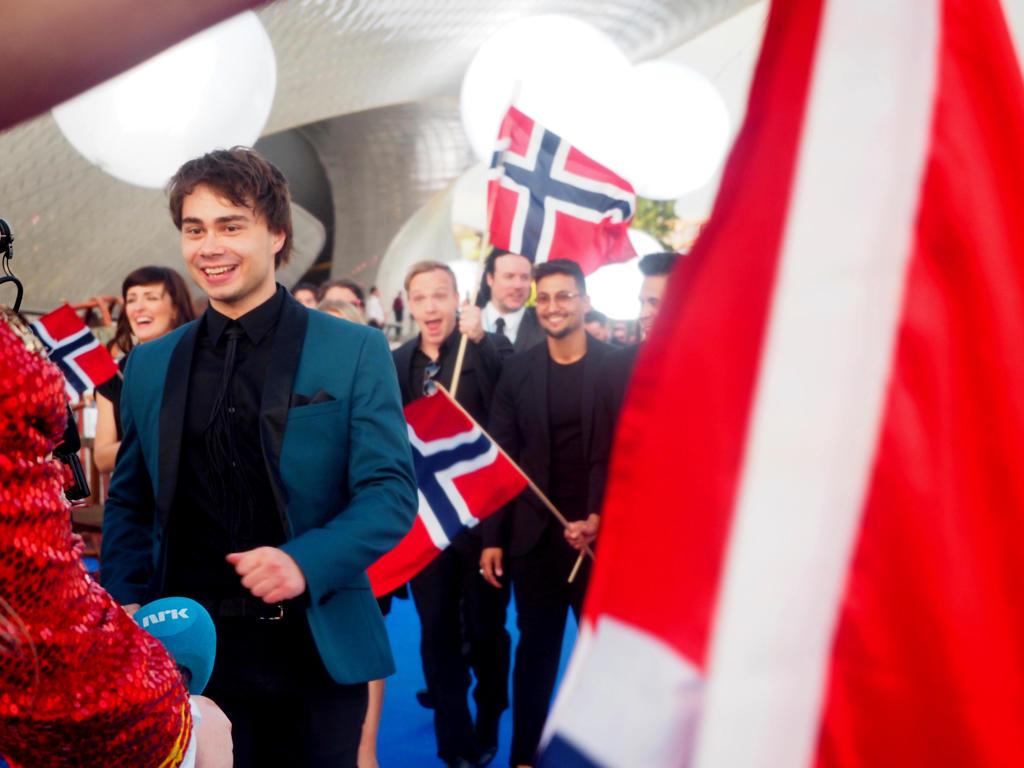 Eurovision : La Norvège dans le top 5 des favoris