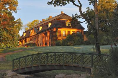 Bogstad Gård ... une ferme ou un palais ?