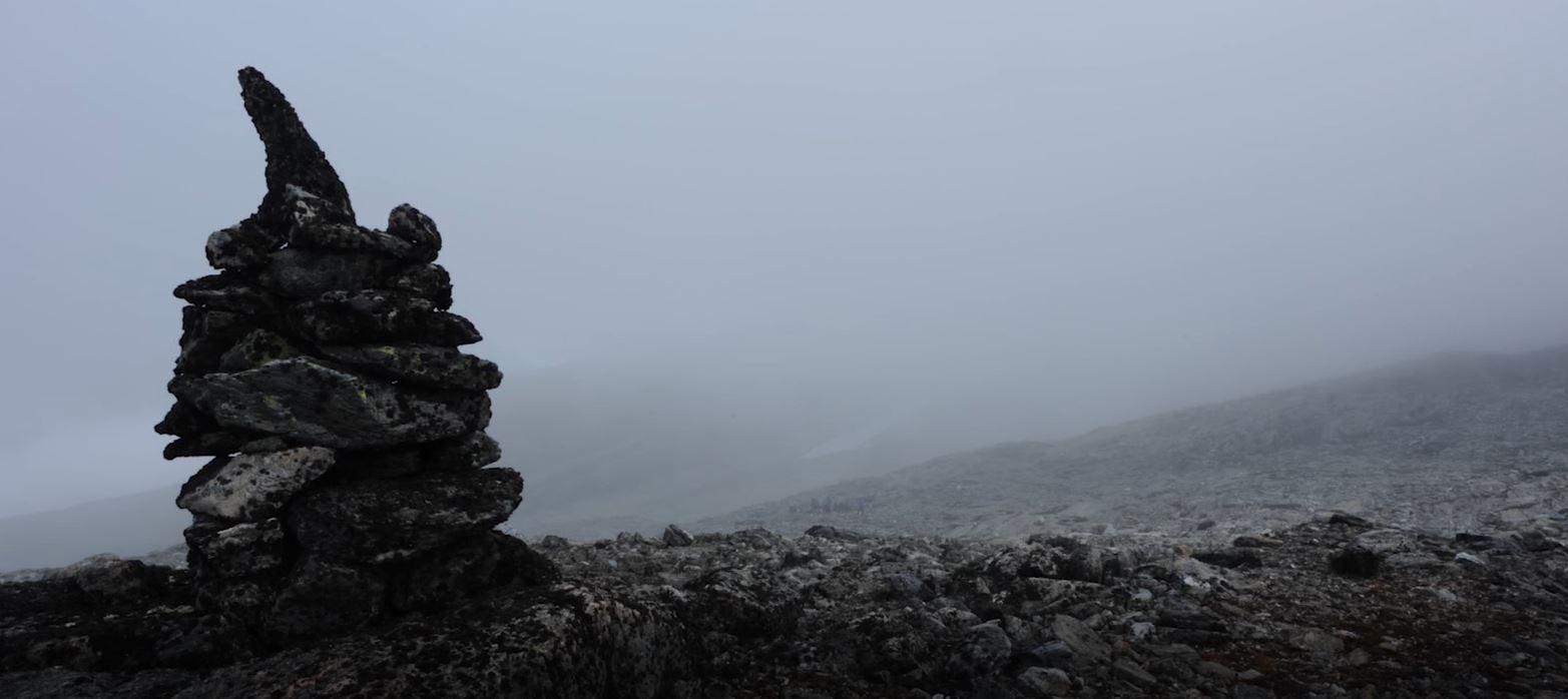 En Norvège, la fonte des glaces révèle des artéfacts vikings