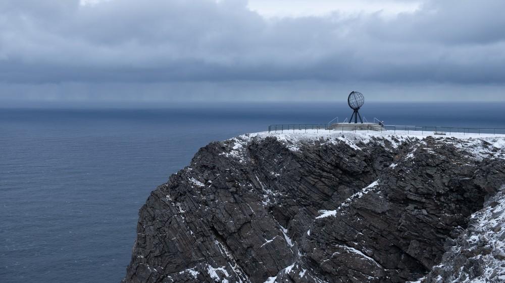 Le Cap Nord enfin gratuit pour les norvégiens et les touristes