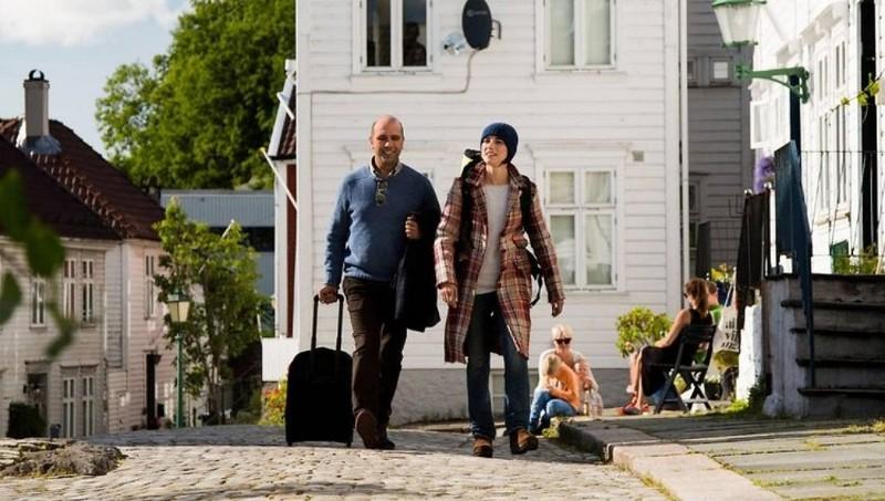 Le cinéma, vecteur de tourisme pour la Norvège