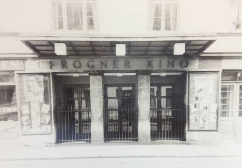 Une nouvelle vie pour le cinéma de Frogner à Oslo