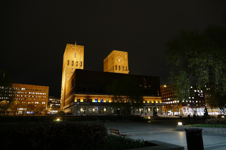 Le concert du Nobel de la Paix sauvé par un milliardaire norvégien