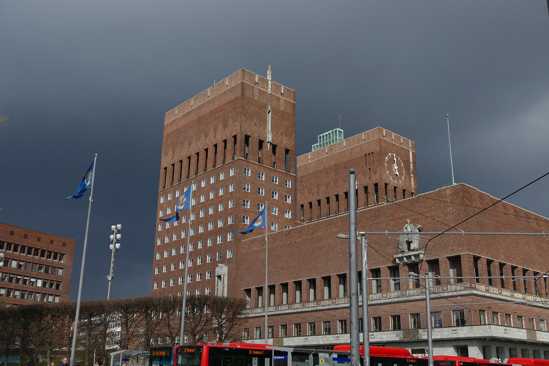Que faire à Oslo quand il pleut ?