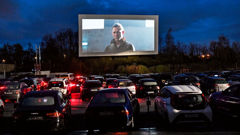 Coronavirus : Oslo réinvente le cinéma