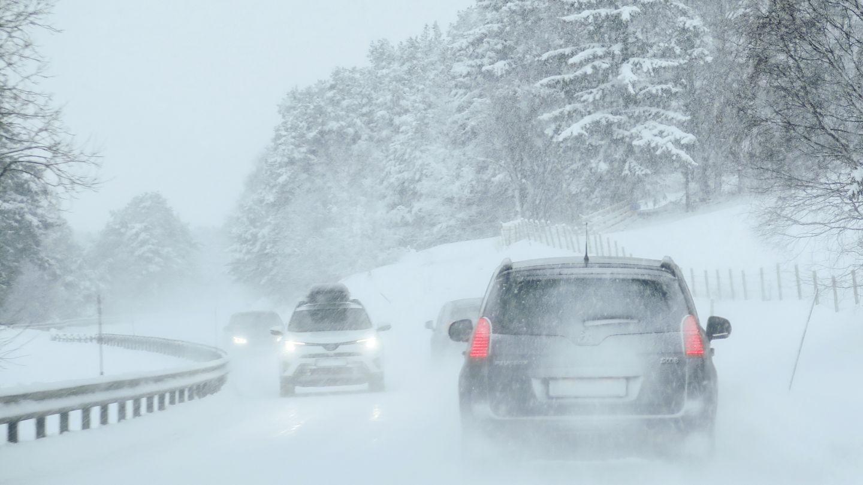Sécurité routière : 11 personnes ont perdu la vie sur les routes norvégiennes en octobre