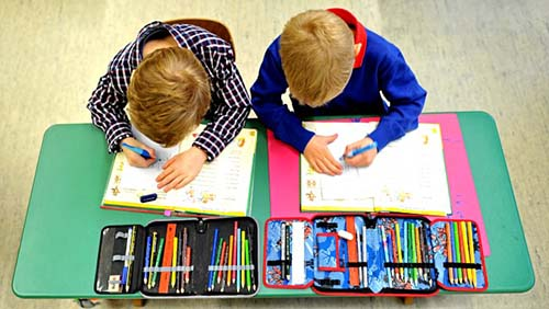 L'école en Norvège mal classée