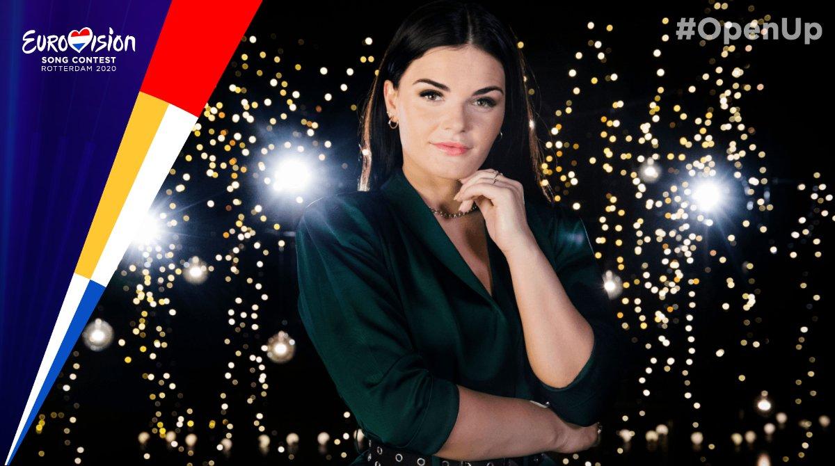 Eurovision 2020 : Ulrikke Brandstorp représentera la Norvège malgré le scandale des votes