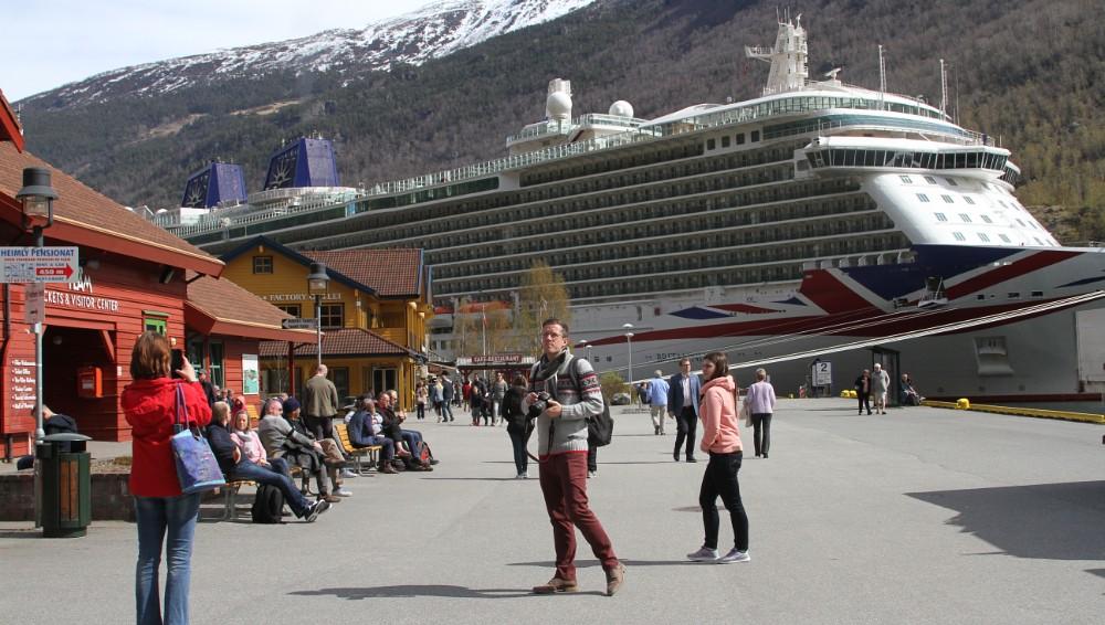 La Norvège est-elle victime de son succès touristique ?