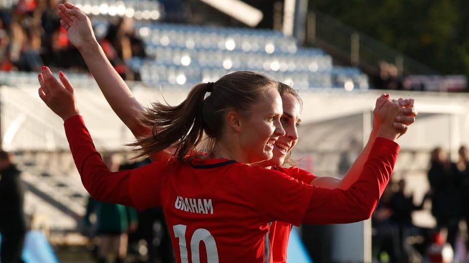 Foot : égalité salariale entre joueurs et joueuses de la sélection norvégienne