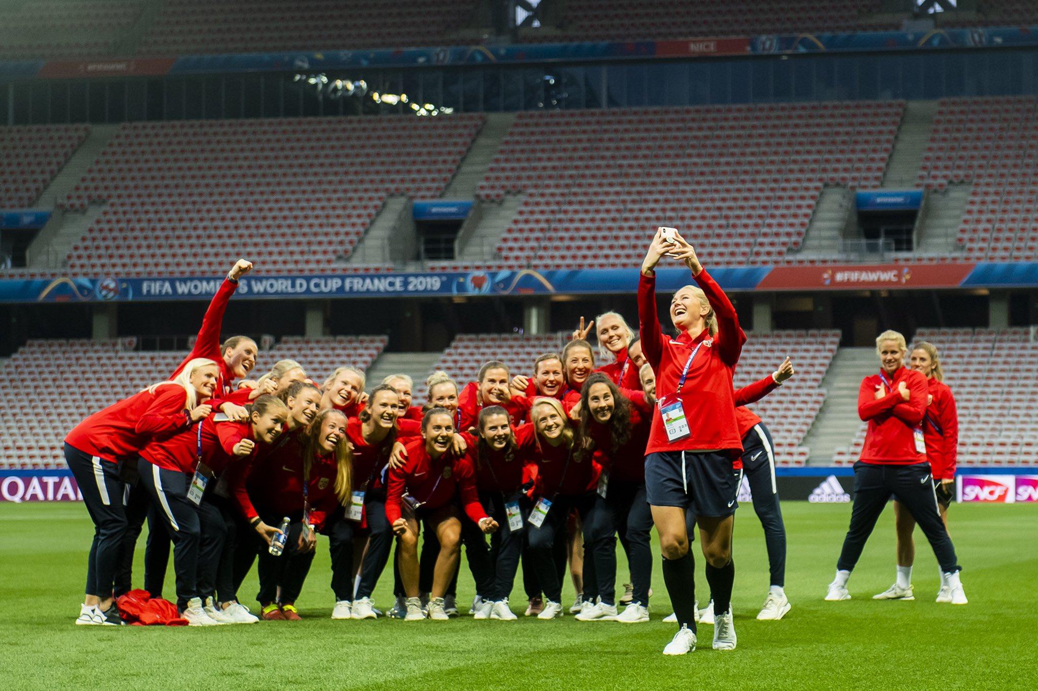 Coupe du monde féminine : la Norvège affronte la France ce mercredi à 21h