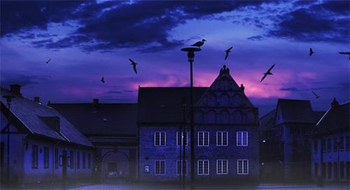 Partez à la chasse aux fantômes à Oslo