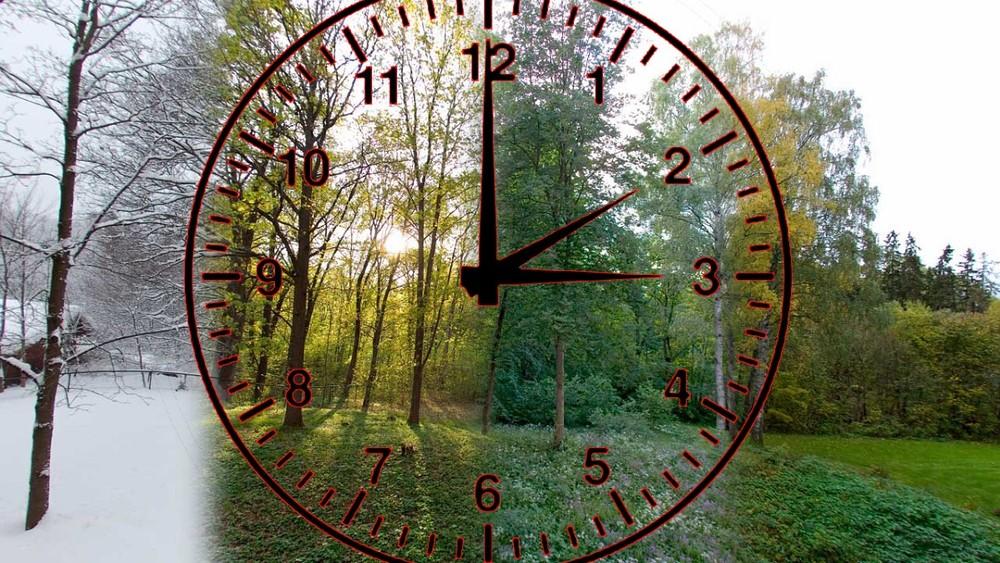 L'heure d'été en décalage avec notre horloge biologique ?
