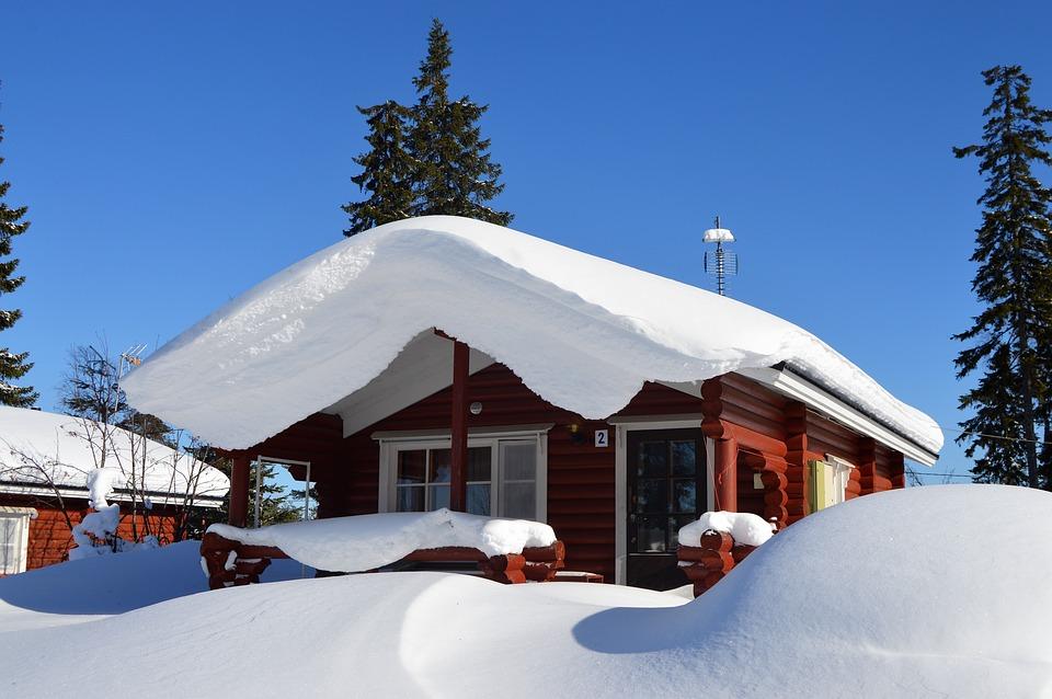 Coronavirus : La Norvège interdit les séjours en résidence secondaire