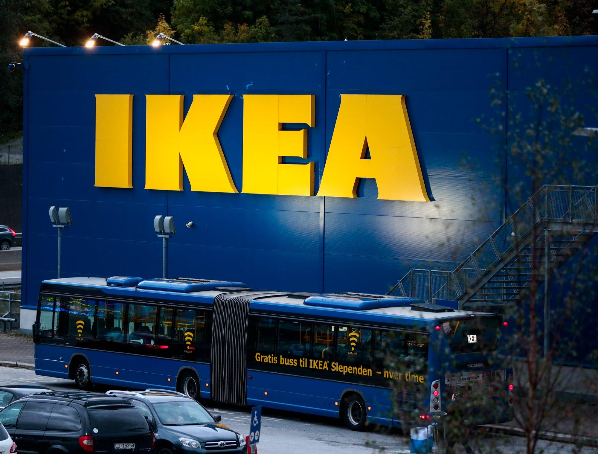 IKEA Norvège distribue d'énormes bonus pour Noël