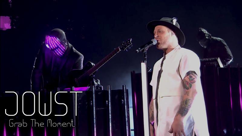 JOWST 'Grab The Moment' représentera la Norvège à l'Eurovision 2017