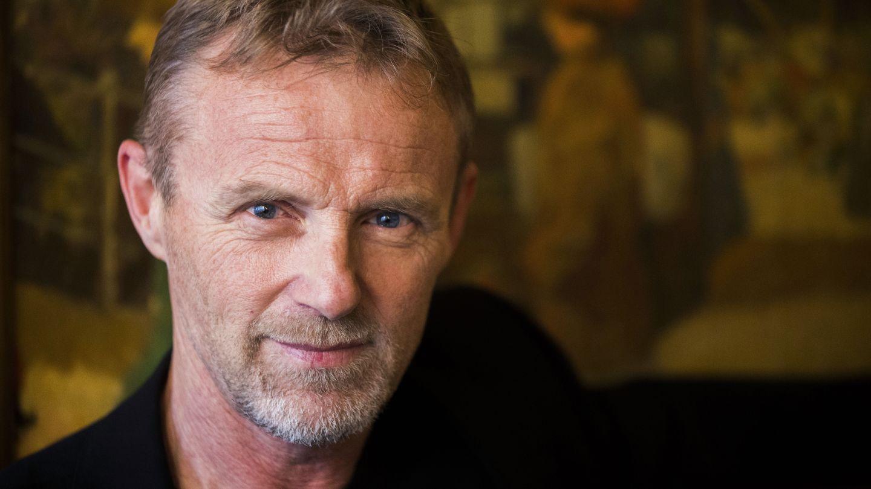 L'auteur norvégien Jo Nesbø hospitalisé
