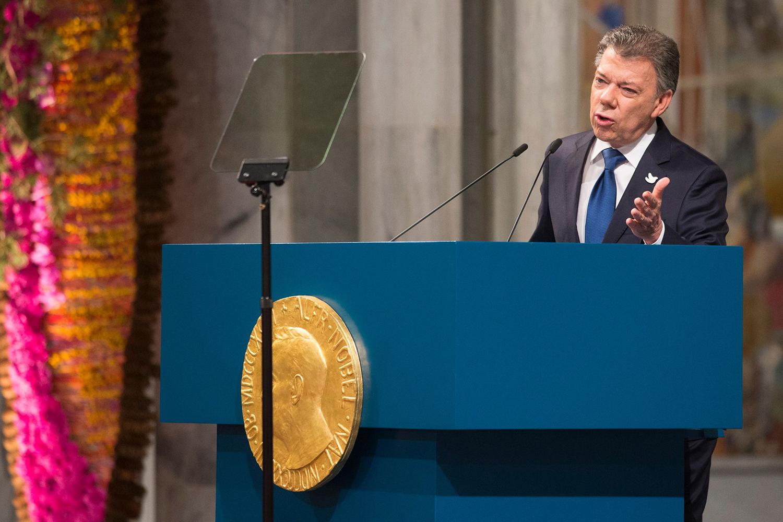 Le désarmement nucléaire, prochain Prix Nobel de la Paix ?
