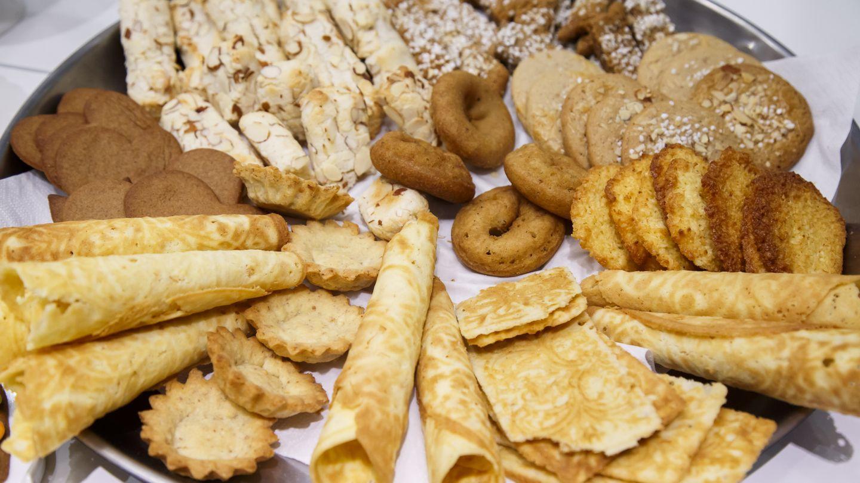Les biscuits de Noël faits maison remportent un vif succès chez les jeunes norvégiens