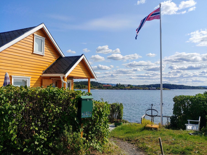 La Norvège, 3ème pays où il fait bon vivre sa retraite