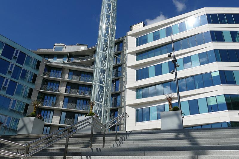 Les acheteurs potentiels chassés d'Oslo ?