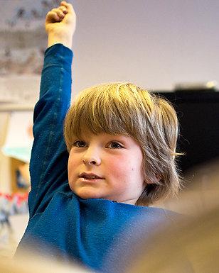 Le nynorsk n'a plus qu'un élève au Nordland