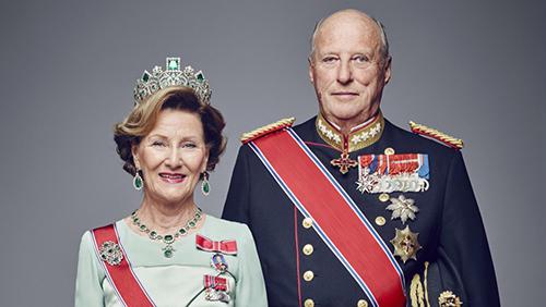 La Norvège continuera d'être un royaume