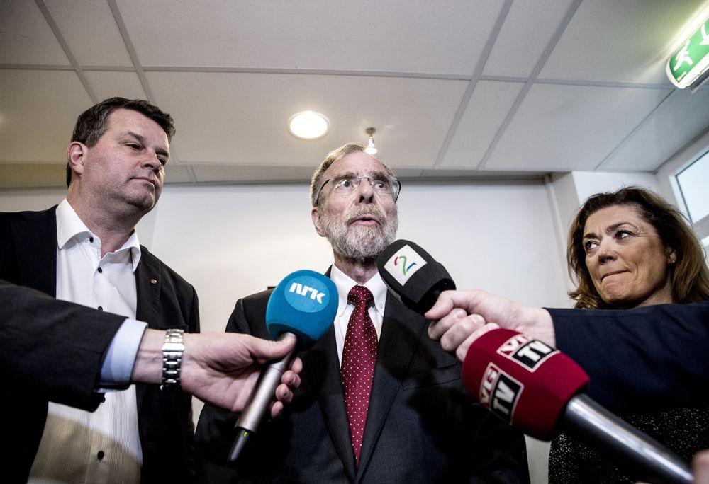 Norvège : Une grève évitée de justesse