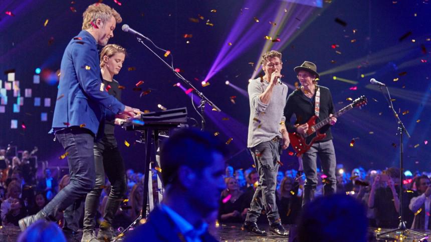 L'institut Nobel va repenser le format du concert du Prix Nobel de la Paix