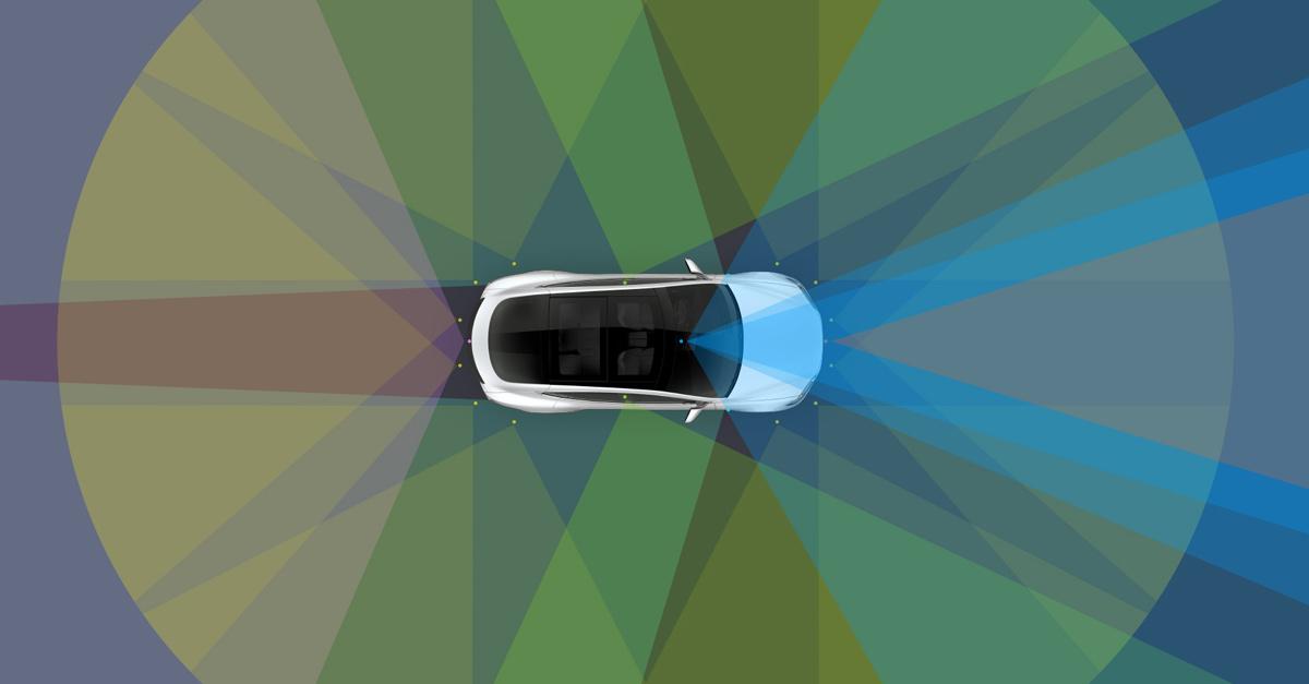 La Norvège pourrait tester la voiture autonome dès le printemps 2017