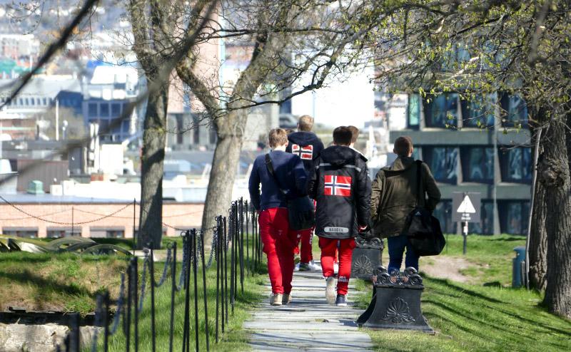 La banque DNB s'inquiète pour l'avenir de la jeunesse norvégienne