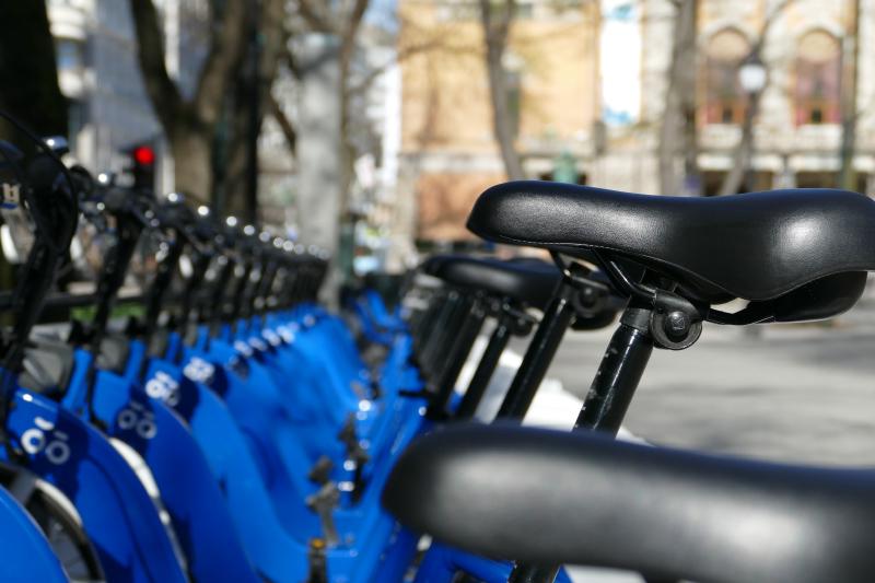 De nouvelles pistes cyclables pour Oslo