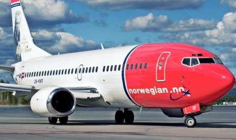 Norwegian projette d'ouvrir une base à Paris