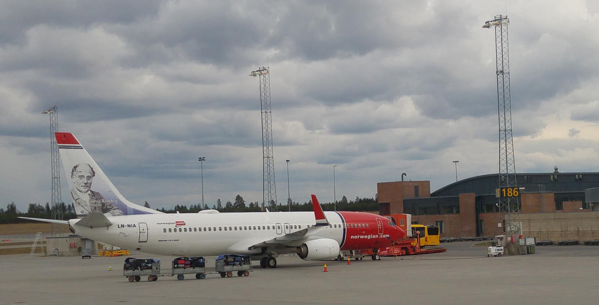 Norwegian suspend les vols de ses Boeing 737 MAX