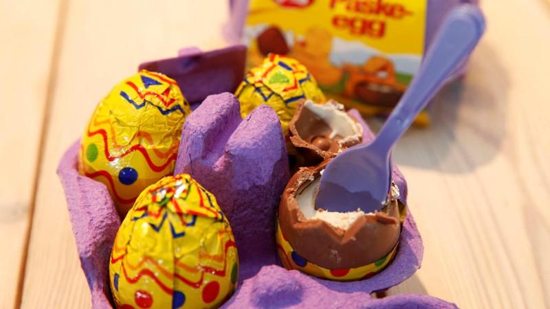 Rema 1000 boycottera les œufs de Pâques cette année