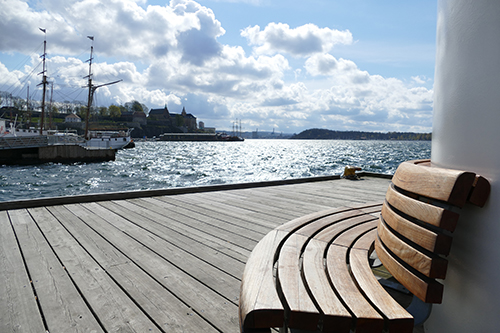 Belle arrière saison pour la Norvège
