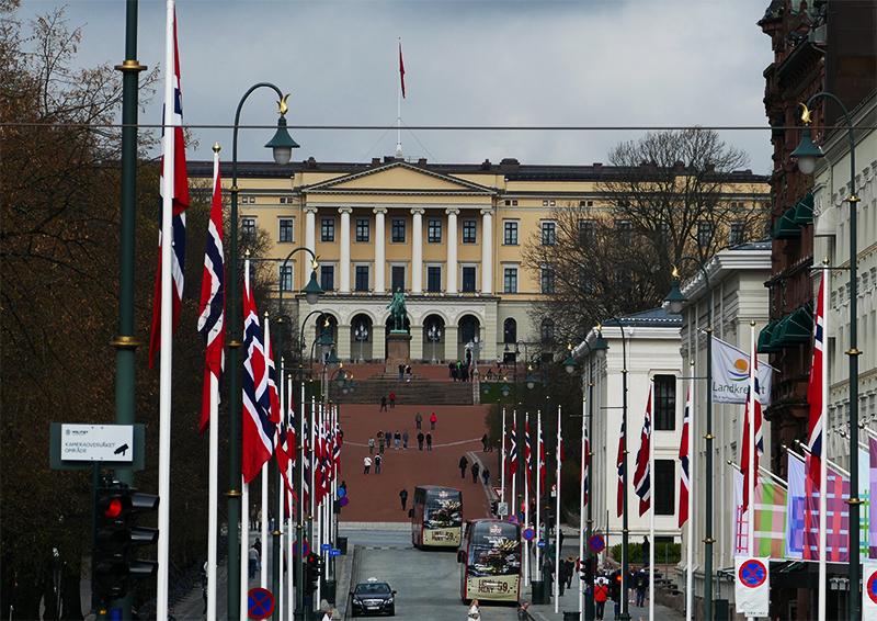 Les impressionnantes performances du fonds souverain norvégien