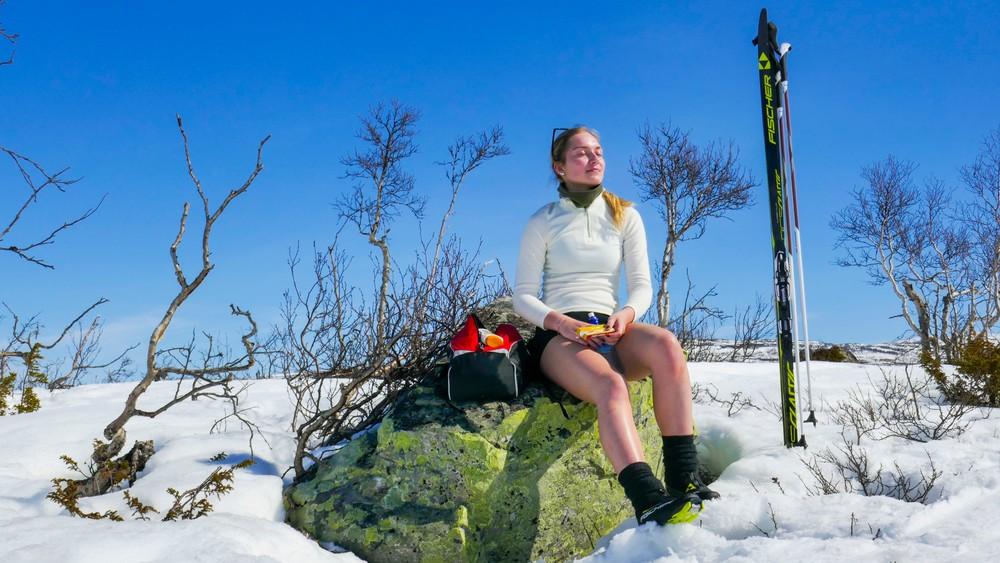 Norvège : conditions météorologiques exceptionnelles pour Pâques depuis 50 ans