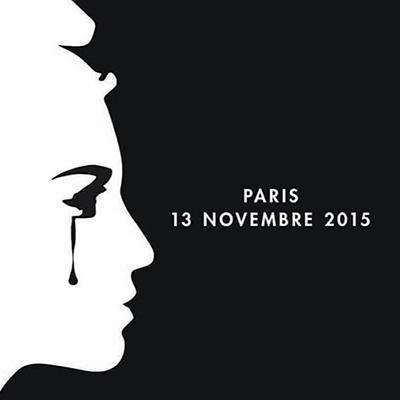 Attaques terroristes à Paris : messages de Norvège