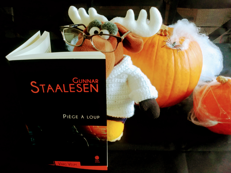 Lecture : Piège à loup de Gunnar Staalesen