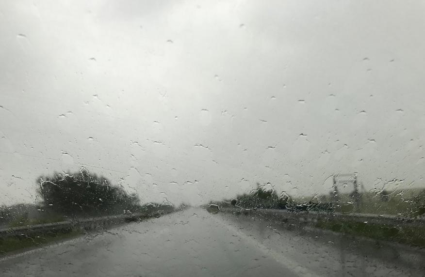 Actualité, météo
