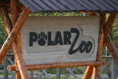 Zoo Polaire – Polar Zoo