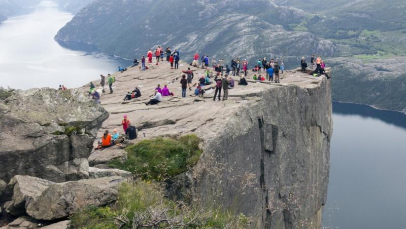 Des centaines de touristes égarés à cause de Google Maps