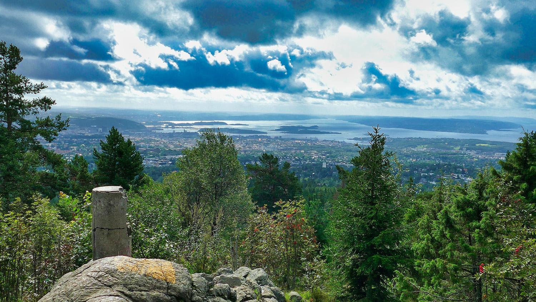 Où randonner à Oslo ? Suivez le guide