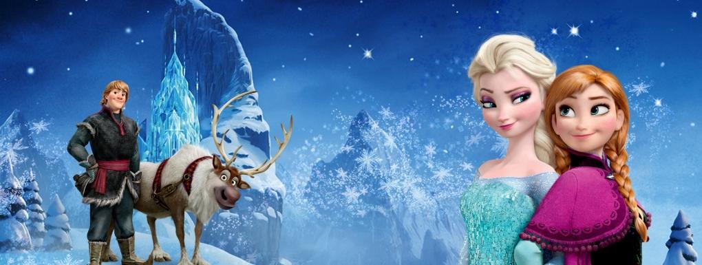 La norv ge sera nouveau l 39 honneur dans la reine des - Images de la reine des neiges ...
