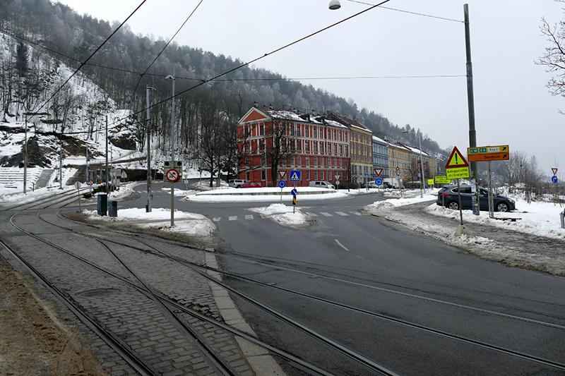 Norvège : les routes les plus sûres d'Europe